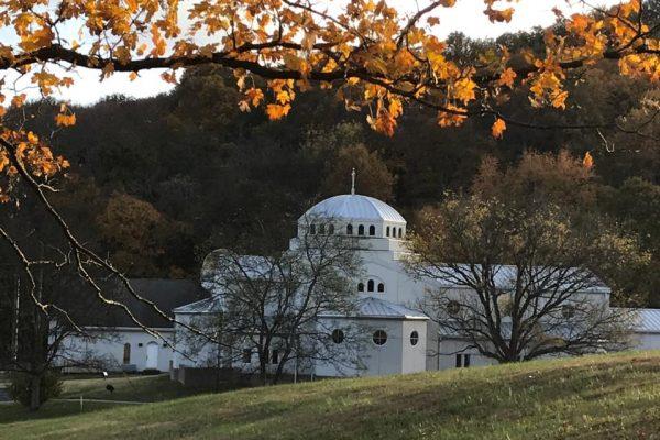 Homilies St Ignatius Orthodox Church Franklin