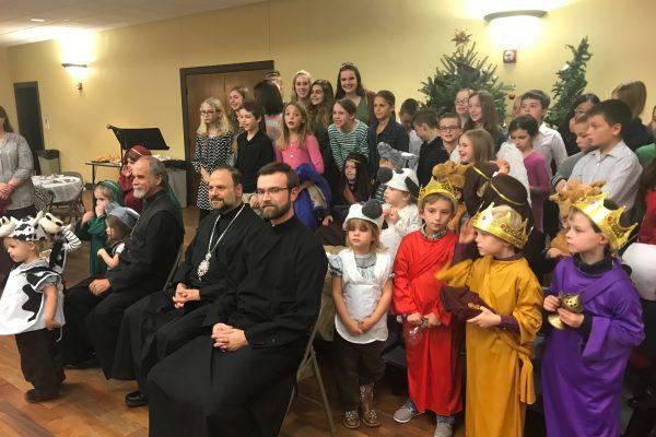 St. Ignatius Feast Day